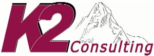 K2 Consulting Logo